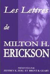 Les lettres de milton h erickson