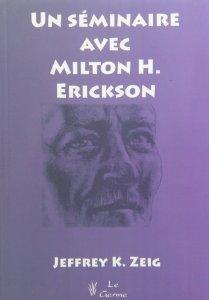 Un seminaire avec milton h erickson 1